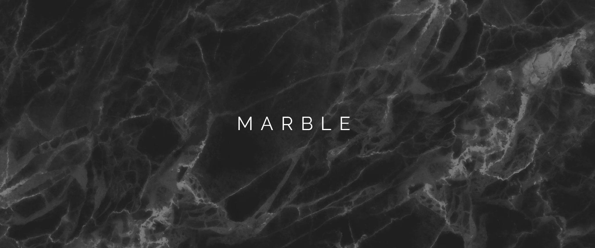 Behang Marble