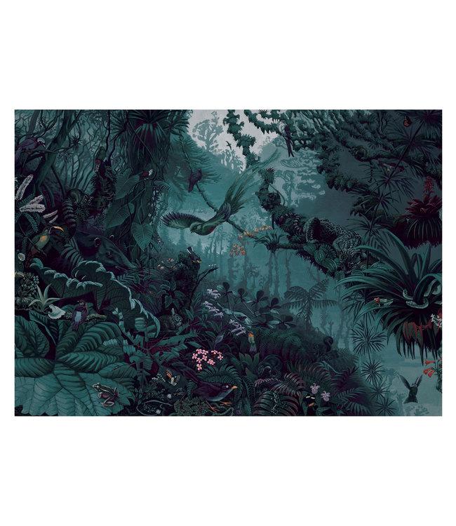 Fototapete Tropical Landscapes, 389.6 x 280 cm