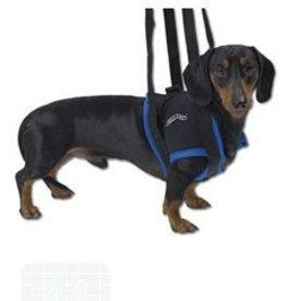 Loophulp hond Gr.XL achter per stuk (760659)