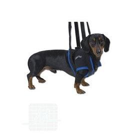 Loophulp hond