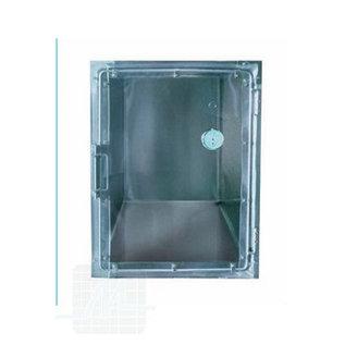 Deur zuurstof kooi 50x70 cm