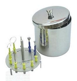 Electrodenhouder alleen houder per stuk (239235)