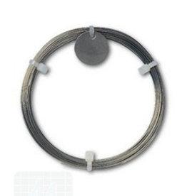 Cerclagedraad 1,5 mm / 10 m per stuk (425113)
