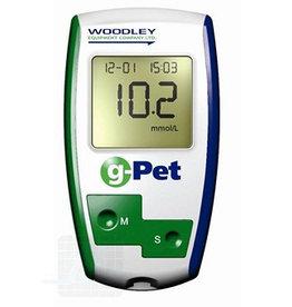 Glucosemeter g Pet