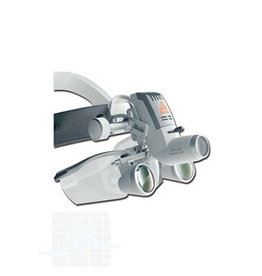 HR2,5x/340 + i View + S G.F.3S LED