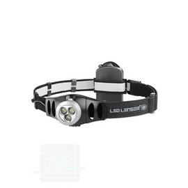 Hoofdlamp LED Lenser H3