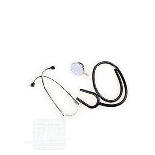 Dubbelkop stethoscoop