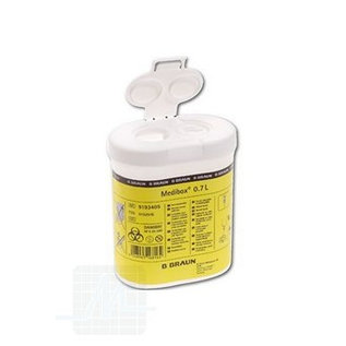 Naaldcontainer Medibox