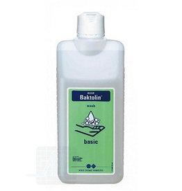 Baktolin classic waslotion