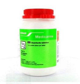 Chloor tabletten 2,7gr 300 stuks (2760010)