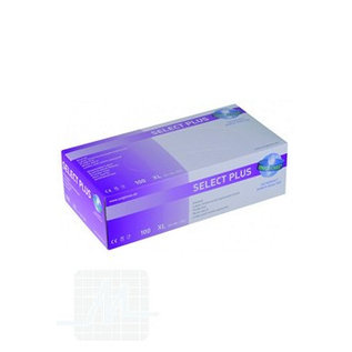 Unigloves Select poedvrij