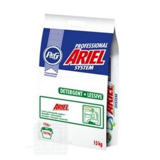 Volwasmiddel Ariel 15kg