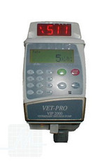 Vet Pro 2000 infuuspomp
