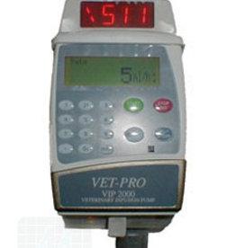 Vet Pro 2000 infuuspomp per stuk (4100700)