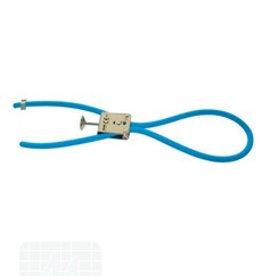 Latex slang v. Stripp Quick 60cm. per stuk (700142)