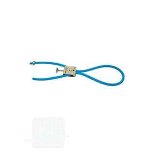 Latex slang/Stuwband Stripp