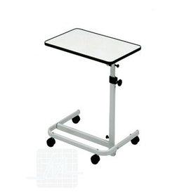 Uni. tafel 61x41 hoogte verst