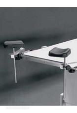 Armsteunen Opthalmology OK tafel