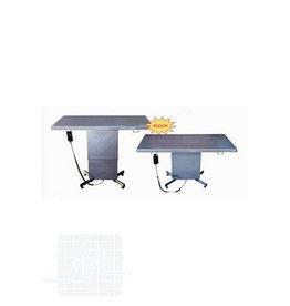 Onderzoektafel Electr zuil