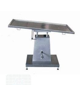 OK tafel hydra vlak  150x60 cm per stuk (1790140)