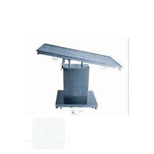 OK tafel electr vlak 120/150cm
