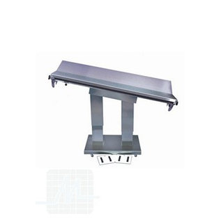 OK tafel electr V Top 120/150cm