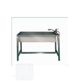 Wastafel 130x50x80cm