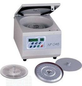 Rotor NF 048 microltr 1,5/2 ml per stuk (1600220)