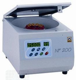 Centrifuge NF 200 per stuk (1600300)
