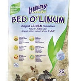 BUNNY Bed o'Linum 12,5L 12,5 liter zak (347182)