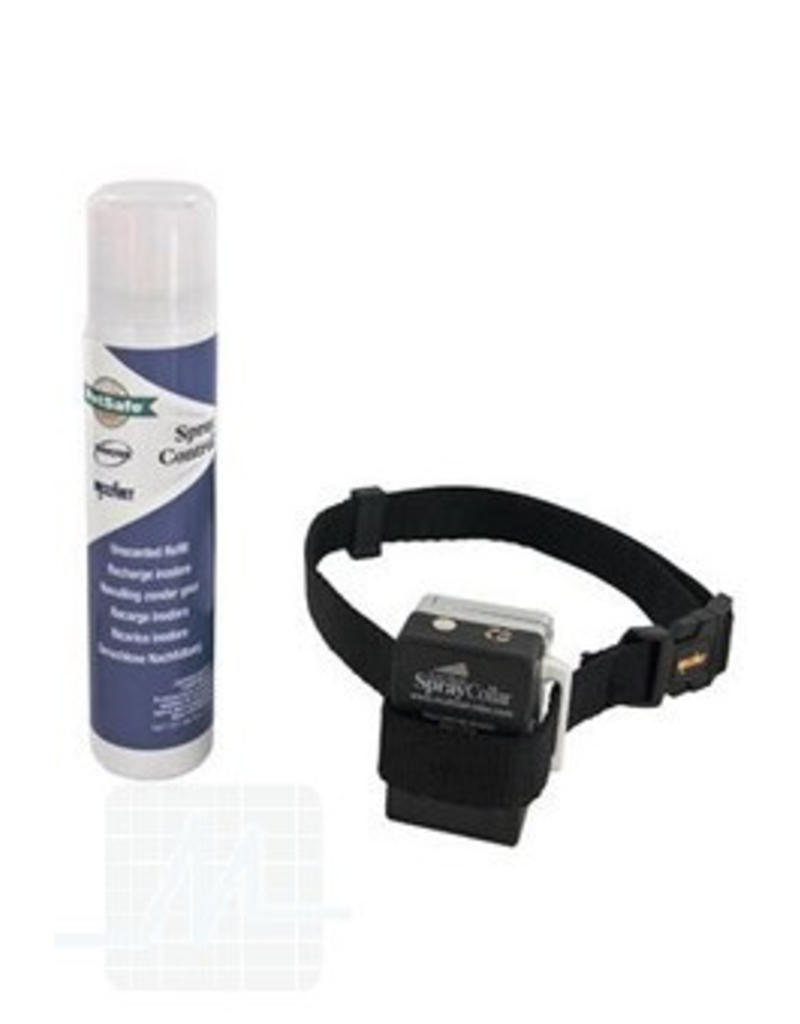 Anti-Bell Spray halsband Innotek