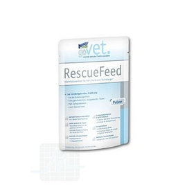 Rescue feed