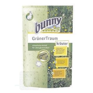 BUNNY Groene droom
