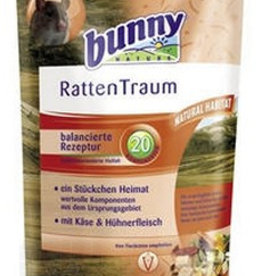 BUNNY Rattendroom