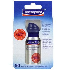 Wondpleisterspray Hansaplast