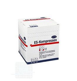 Gaaskomp.ES   st. 12-lgs  5x5 100 stuks