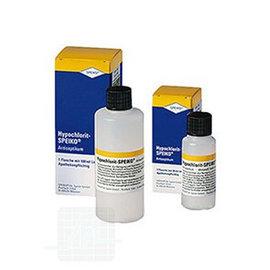 Hypochlorid 100 ml.
