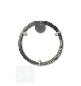 Cerclagedraad 0.4 mm. rol
