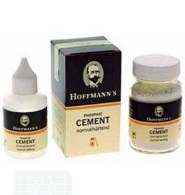 Hoffmanns cement pulver