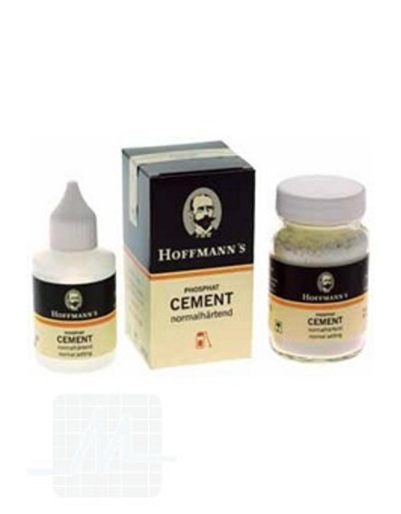 Hoffmanns cement pulver Nr.1