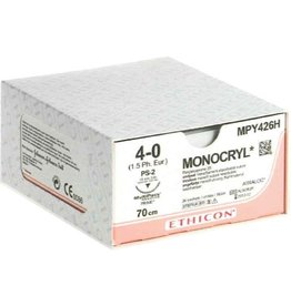 Monocryl 4-0/5-0