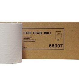 Handdoek rol 275 x 22cm 6 stuks (3061532)