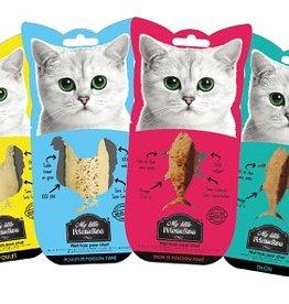 My Little Friandise kattenfilets 6 smaken