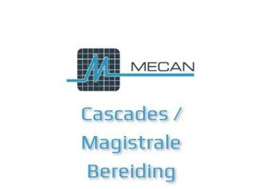 Cascade / Magistrale Bereiding