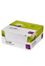 Drontal Dog Flavour 17x6 tabletten