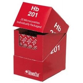 Hemoglobine Mini cuvette
