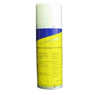 Aluminiumspray 200ml