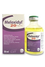 Meloxidyl 20mg/ml   100ml
