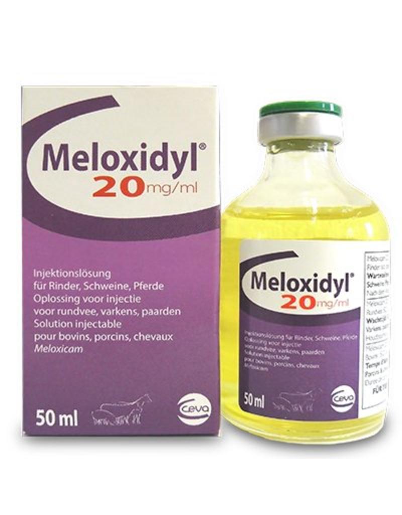 Meloxidyl 20mg/ml100ml