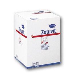 Zetuvit absorb. st. 10 x 20cm 25 STUKS